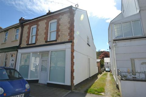 3 bedroom end of terrace house to rent - Combe Martin, ILFRACOMBE, Devon