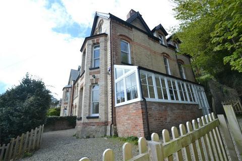 6 bedroom semi-detached house to rent - ILFRACOMBE, Devon