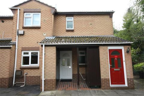 1 bedroom flat to rent - Stephenson Court, Glenfield, Leicester