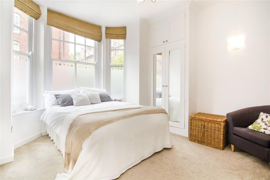 3 Bedrooms Flat for sale in Turville Street, London, E2