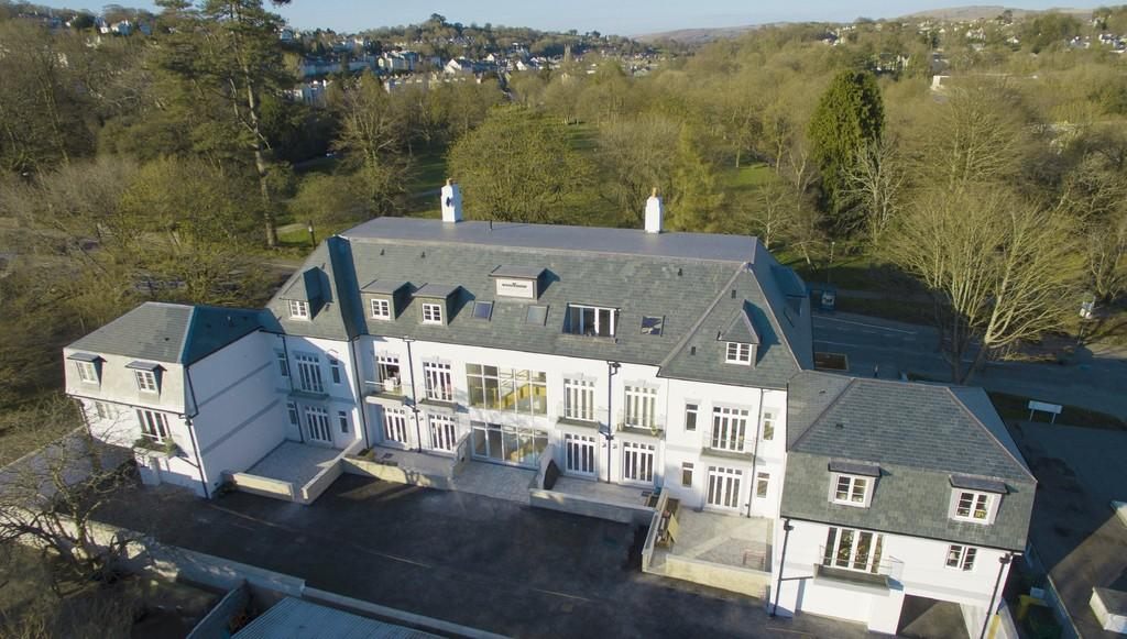 4 Bedrooms Apartment Flat for sale in Tavistock