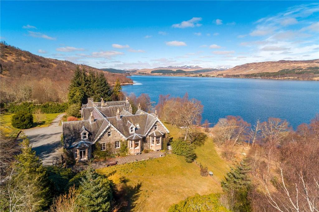13 Bedrooms Detached House for sale in Rannoch, Pitlochry, Perth and Kinross, PH17