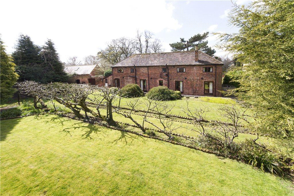 3 Bedrooms Detached House for sale in Dunley, Worcestershire, DY13