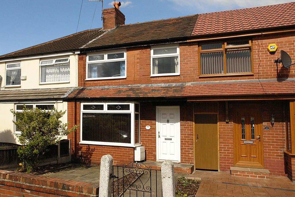 3 Bedrooms Semi Detached House for sale in 82 Kingston Avenue, Chadderton