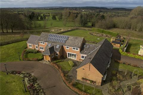 5 bedroom detached house for sale - The Fairways, Tarn Lane, Wike/Scarcroft, Leeds, West Yorkshire