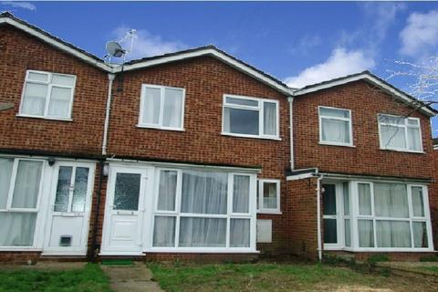 2 bedroom terraced house to rent - Freemantle