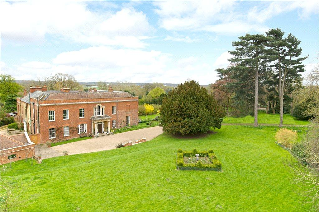 5 Bedrooms Unique Property for sale in Blunham, Bedford, Bedfordshire