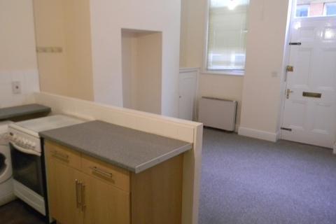 Studio to rent - Bishop Lane, Hull, HU1 1PA