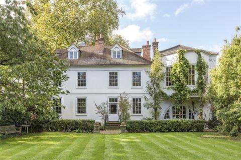 7 bedroom detached house for sale - West Hall Road, Richmond, Surrey, TW9