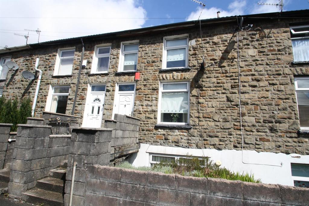 3 Bedrooms Terraced House for sale in Gelli Road, Ton Pentre
