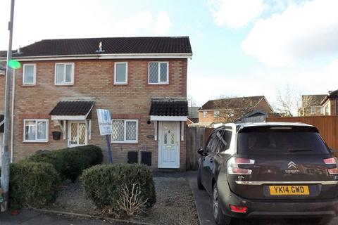 2 bedroom end of terrace house to rent - THORNHILL - Well presented modern cul de sac property with New Kitchen