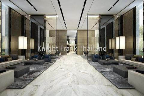 Residential development  - The XXXIX By Sansiri, Sukhumvit, PromPhong, Bangkok