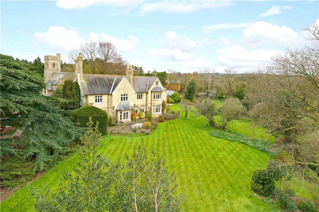 7 Bedrooms Unique Property for sale in Brocket Road, Lemsford, Hertfordshire