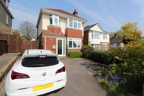 3 bedroom detached house to rent - Gorsehill Road, Oakdale