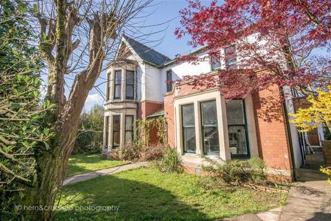 5 bedroom detached house for sale - Palace Road, Llandaff, Cardiff