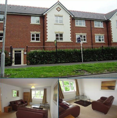 2 bedroom apartment to rent - Benchill Road, Sharston