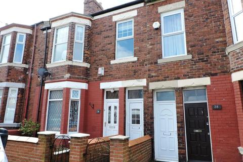 2 bedroom flat to rent - Readhead Avenue, South Shields, South Shields, Tyne and Wear, NE33 3AW