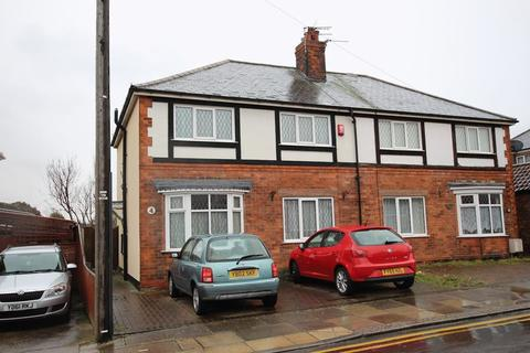 3 bedroom semi-detached house to rent - CURRY ROAD, GRIMSBY