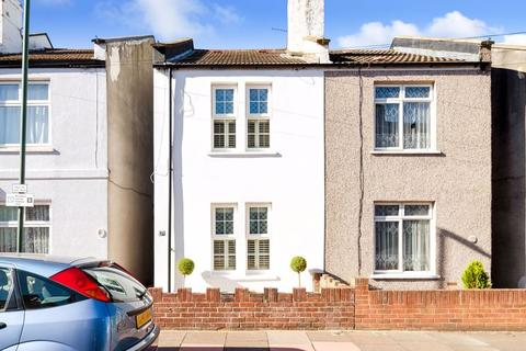 2 bedroom semi-detached house for sale - Stanley Road, Sidcup DA14 4DQ