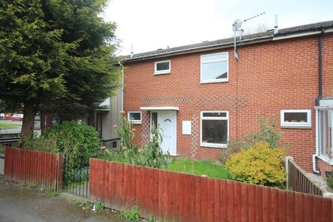 3 bedroom terraced house to rent - Osprey Close, Sinfin, Derby