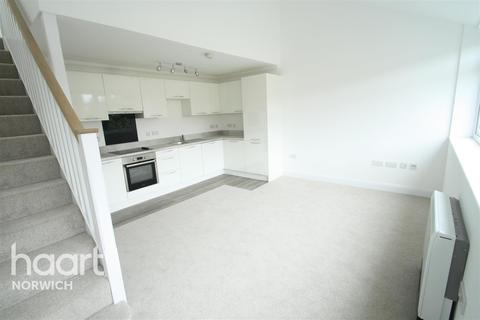 1 bedroom flat to rent - Earlham House, Norwich NR2