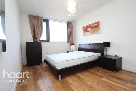 1 bedroom flat to rent - Elektron Tower, East India Dock, E14
