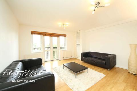 2 bedroom end of terrace house to rent - Vermeer Court, E14