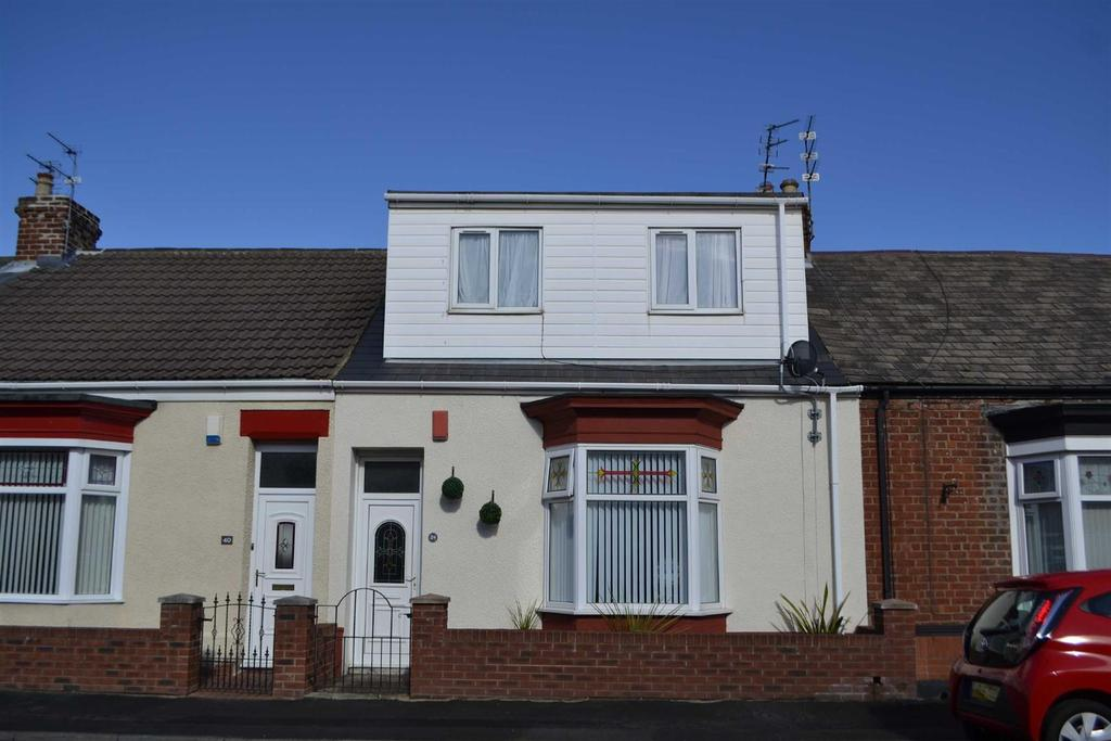 3 Bedrooms Cottage House for sale in Ripon Street, Roker, Sunderland