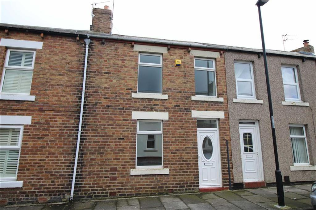 2 Bedrooms Terraced House for sale in Agnes Maria Street, Newcastle Upon Tyne, NE3