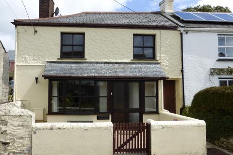 3 bedroom cottage to rent - Chapel Street, Probus, TR2