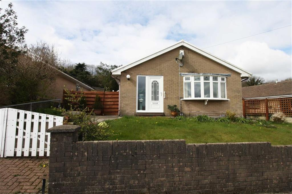 3 Bedrooms Detached Bungalow for sale in Beacons Park, Penderyn, Aberdare