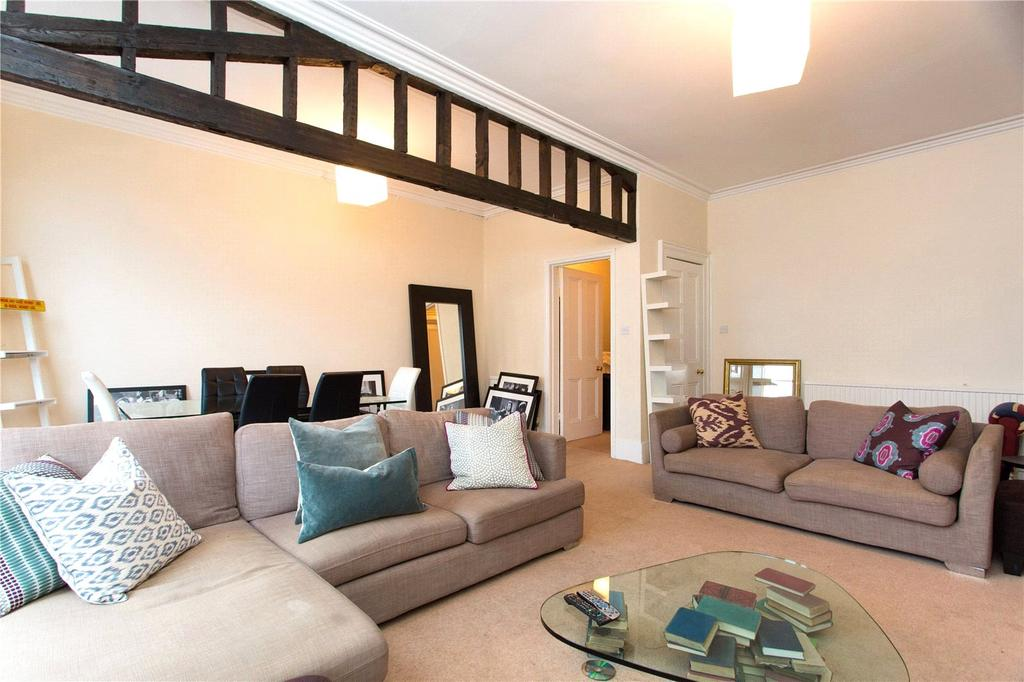 4 Bedrooms Flat for sale in Elvaston Place, South Kensington, London