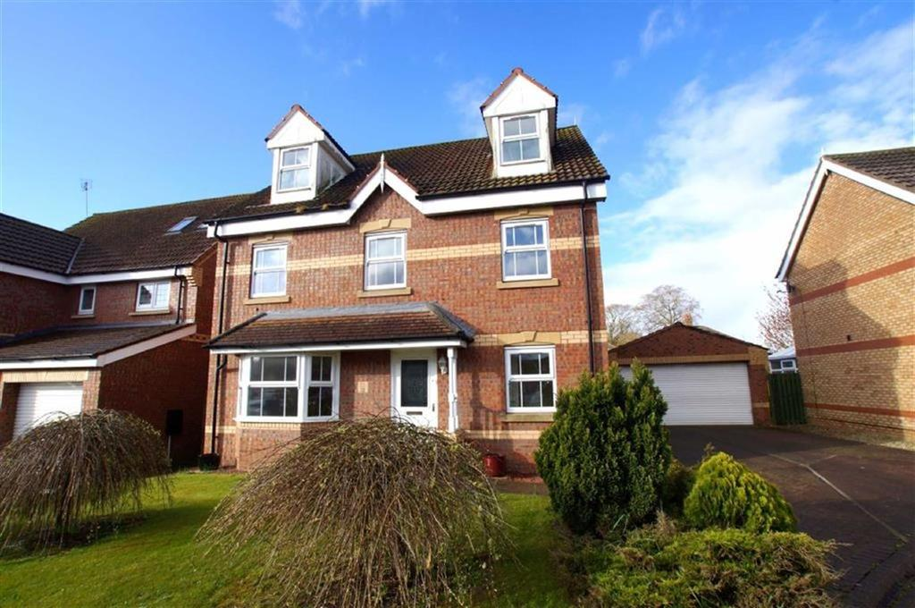 6 Bedrooms Detached House for sale in McIntosh Drive, Driffield, East Yorkshire