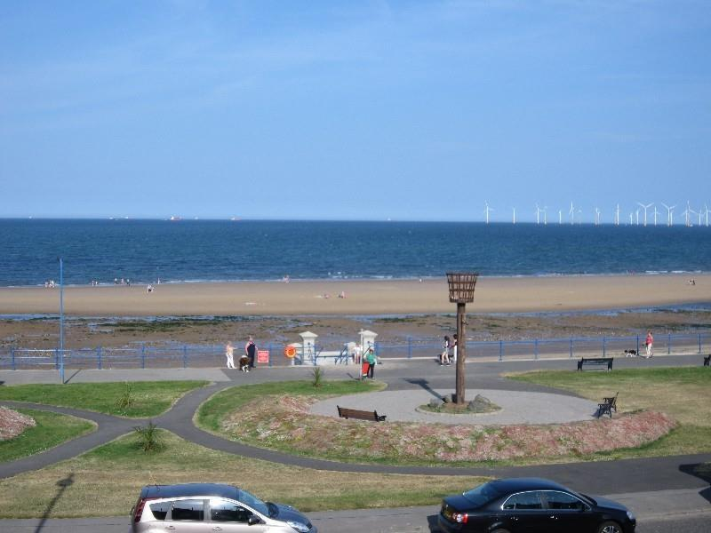 1 Bedroom Flat for sale in The Cliff, Hartlepool