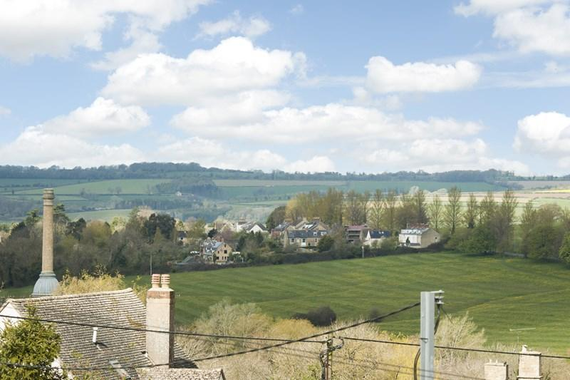 3 Bedrooms Detached House for sale in The Leys, Chipping Norton