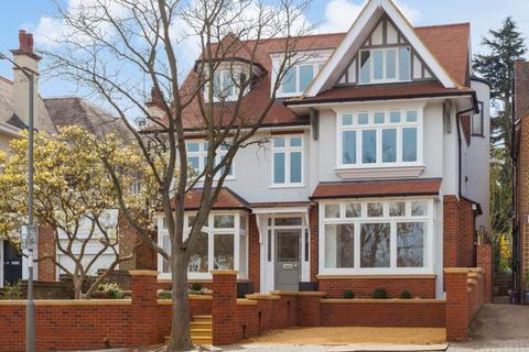 6 bedroom detached house for sale - Chartfield Avenue, London, SW15