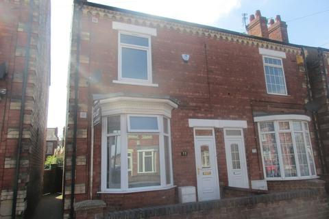 3 bedroom semi-detached house to rent - Asquith Street, Gainsborough