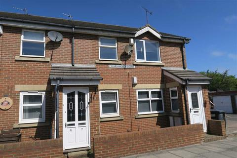 2 bedroom apartment to rent - Charnwood Court, Leighton Street, South Shields