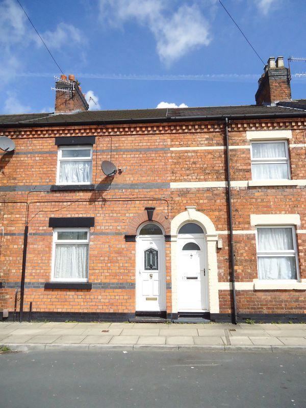 2 Bedrooms House for rent in Vineyard Street, Liverpool