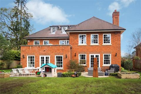 6 bedroom detached house to rent - Drews Park, Knotty Green, Beaconsfield, Buckinghamshire, HP9