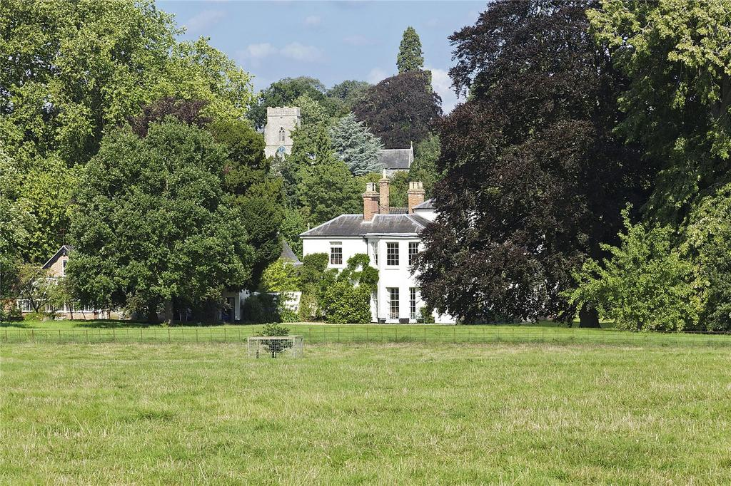 7 Bedrooms Detached House for sale in Harleston Road, Starston, Harleston, Norfolk, IP20