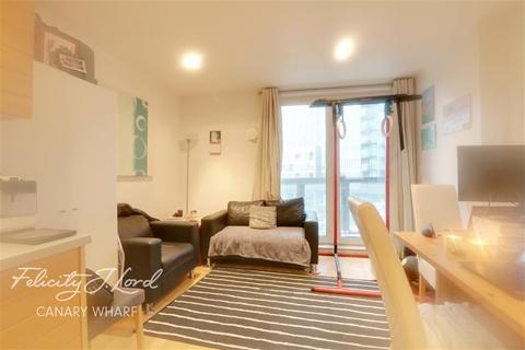 1 bedroom flat - City Tower, E14