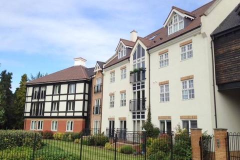 2 bedroom flat to rent - Oadby