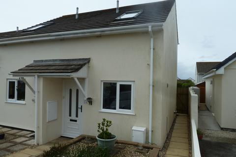 1 bedroom terraced house to rent - Hicks Close, Probus, Truro, TR2