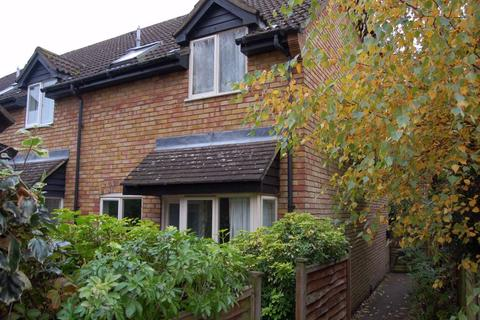 1 bedroom end of terrace house to rent - Byron Close, Twyford, Reading, Berkshire, RG10