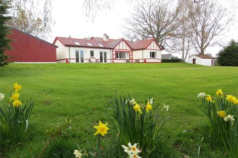 4 bedroom detached house for sale - Gollanfield, Inverness