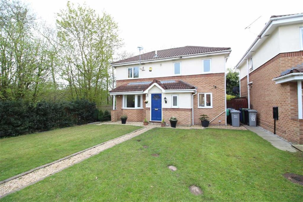 3 Bedrooms Detached House for sale in Birch Grove, Timperley