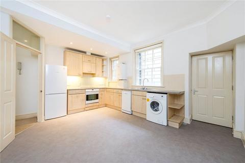Studio to rent - Moxon Street, Marylebone, W1U
