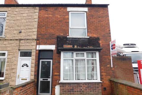 3 bedroom terraced house for sale - GELDER TERRACE, BRIDGE STREET, BRIGG