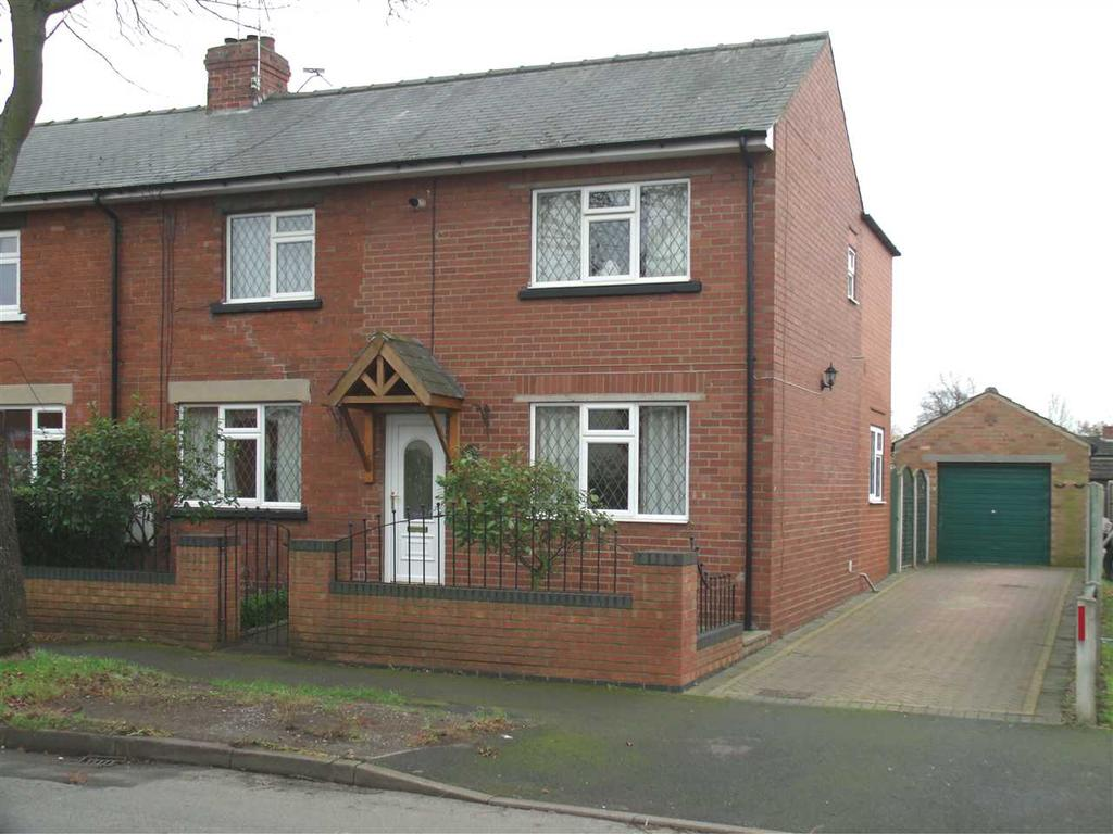 4 Bedrooms House for sale in CENTRAL SQUARE, BRIGG